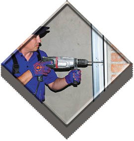 United Garage Door Service, Jamaica, NY 347-933-6379